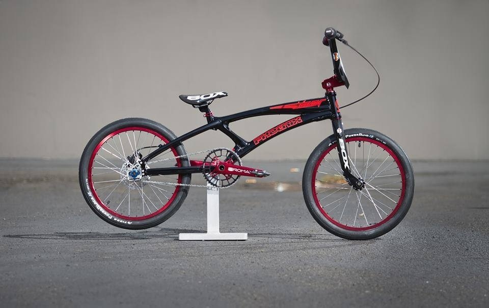 Bmx Bikes Made In Usa Phoenix BMX frames are now