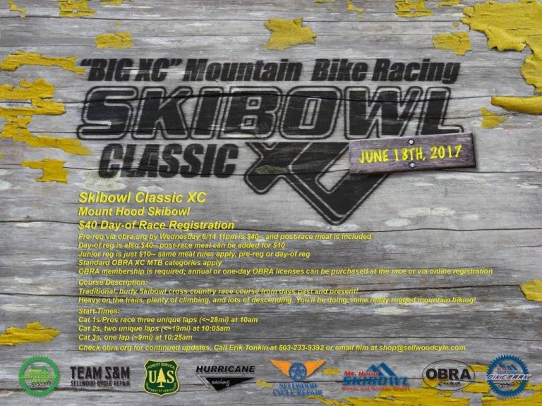 Skibowl Classic CX MTB Race - BikePortland.org
